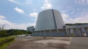 再開した仙台市天文台へ