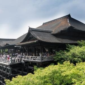 夏の京都旅行は楽しめる?意外な穴場スポットBEST5