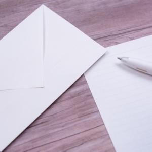 ビジネスでの手紙による挨拶とは?季節の例文と書き出しや注意点をご紹介