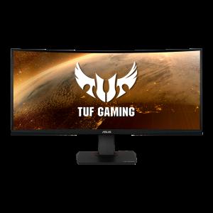 【新製品/予約・発売情報】ASUSからVAパネルの35インチゲーミングモニター「TUF Gaming VG35VQ」が登場!このモニターは買いなのか?