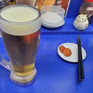 来来亭で一人飲み~火曜日は一週間が半分終わったようなもの~