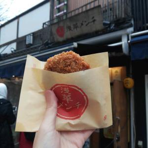 東京食べ歩きおすすめ3選!