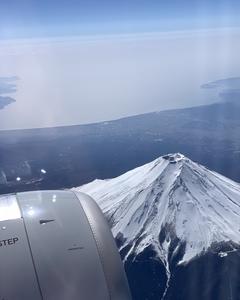 2年振りに富士山開山!