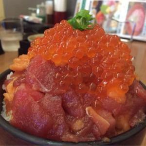 静岡(魅惑の海鮮丼王国)