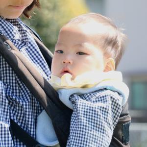 新生児から使えるオススメの抱っこ紐はコレ!