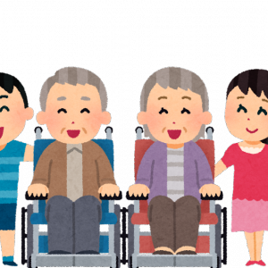 介護施設における車椅子の基礎知識