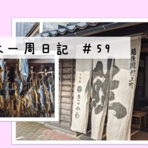 Day59【日本一周日記】鮭に最敬礼!!