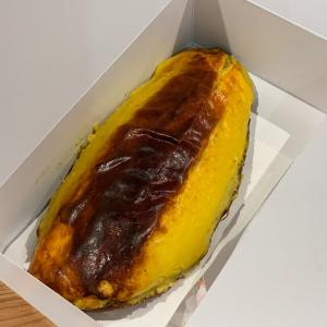 【北海道帯広市】安定の美味しさ!クランベリーのスイートポテト