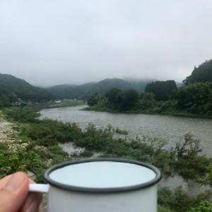コーヒー飲みながらまったり中