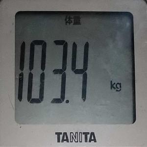 ダイエット6日め