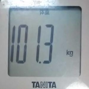 ダイエット16日め