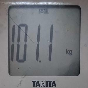 ダイエット21日目