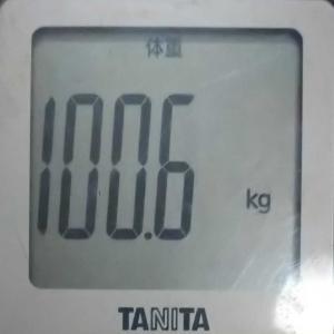 ダイエット23日め