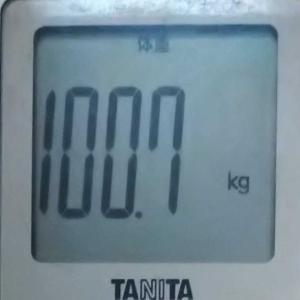 ダイエット26日め&体型計測