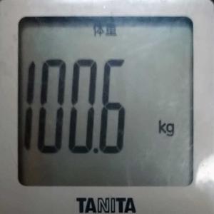 ダイエット31日め