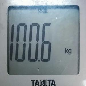 ダイエット32日め