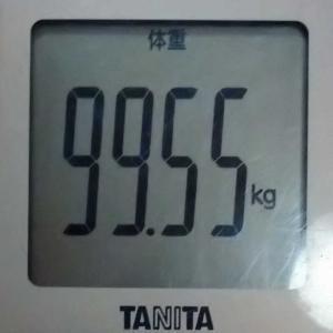 ダイエット35日め