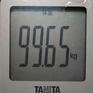 ダイエット36日め