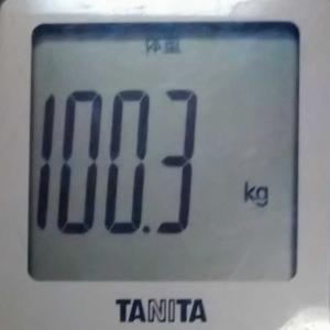 ダイエット38日め