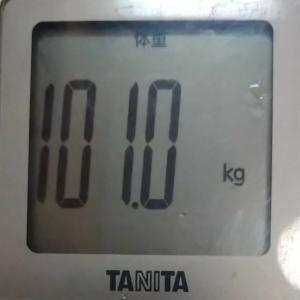 ダイエット48日め