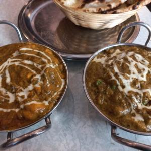 全メニューベジタリアン対応のインド料理屋さん「Saravanaa Bhavan」