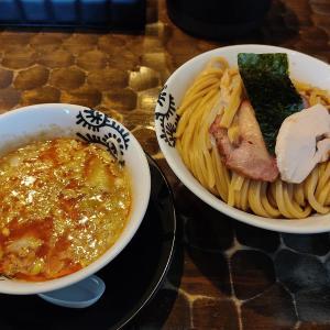【茨城らーめん】特級鶏蕎麦 龍介【土浦】