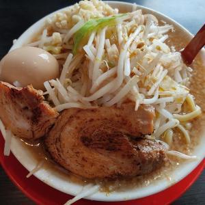【茨城らーめん】麺屋 荒井【水戸】