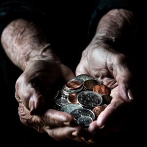 老後破産の危機が意外に身近