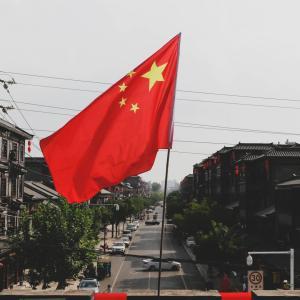 株価下落の著しい中国経済への投資方針を考える