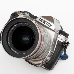 HD DA20-40mmF2.8-4ED Limited導入