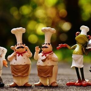 今日も社畜な調理師は働いたで~!雇われ料理人は基本社畜ですね!そんな僕たちのメリット・デメリット