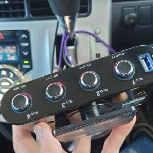 外気温 38℃?インテリアの両面テープが剥がれて困ります。