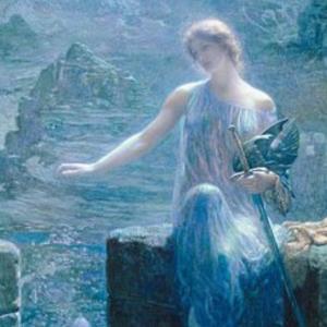 夢の解釈 聖母女性について②