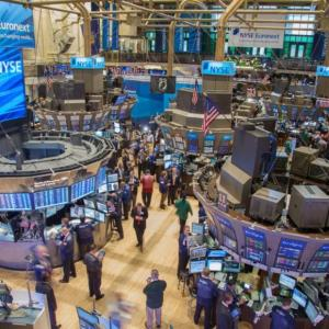 9月21日取引の金融マーケットサマリーをチェック!