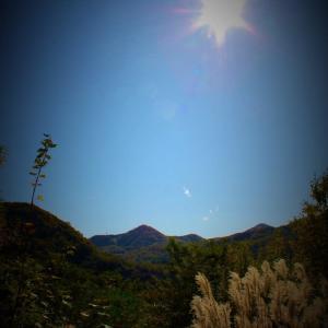 五天山の秋 パートⅡ