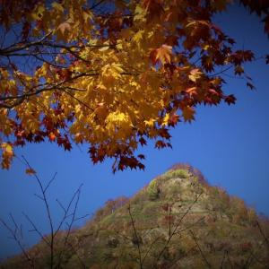 五天山の秋 パートⅢ