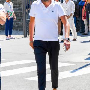 ポロシャツのダサさは異常wwwwwwwwwwwwwwww