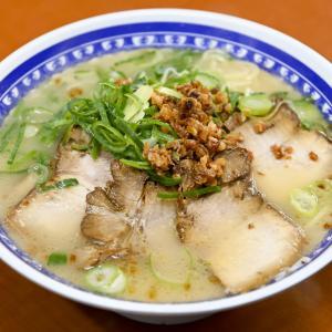 九州ご当地・宮崎ラーメンの歴史。醤油味のあっさりした豚骨ベースが特徴