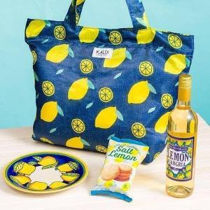 【番外編】KALDIでレモンバッグ買ってきた