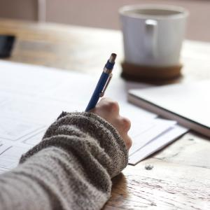 最近、勉強に集中できる!3日坊主にならない!なんせ調子がいい!その理由が多分これ