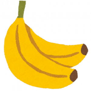 バナナを脱がせる!?-おもしろい韓国語表現-