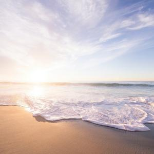 超簡単なピアノ譜「浜辺の歌」カタカナ譜(無料)-美しい日本の歌を弾こう!