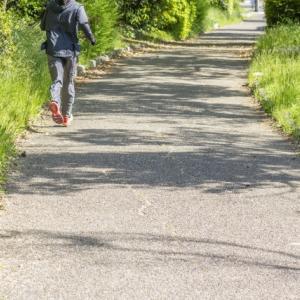 健康と走ること