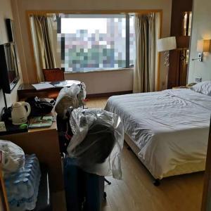 いかに快適に暮らすかー隔離ホテル部屋改造ー