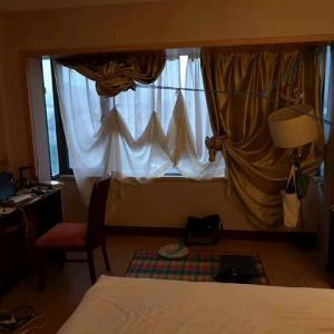 ある日の上海ホテル隔離生活の一日