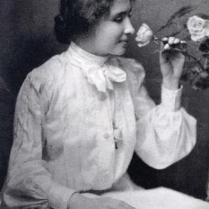 ヘレン ケラー