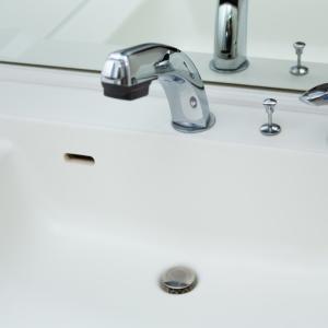 流行りの「ただいま手洗い」やめました。