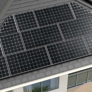 パナソニック製ソーラーパネルがパナソニックホームズに載せられない件について