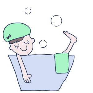 【うちの必需品】子供の髪は帽子で乾かす新常識【タオルキャップ】