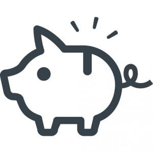 【家計の見直し】 一般事務OLの家計改善 貯金5万円達成